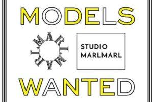 MARLMARL_STUDIO MARLMARLのイメージモデル募集 :東京